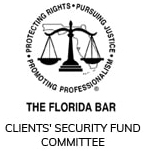 Florida Bar Client Security Fund