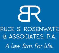 Rosenwater Logo